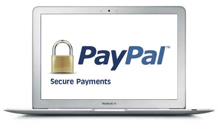 Paypal payment gateway integration