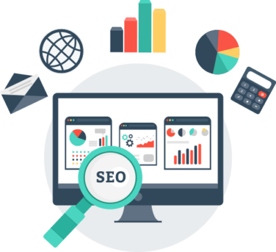 SEO / Search Engine Optimization | Improve your search ranking
