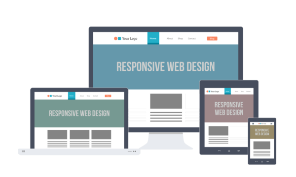 Web Services We Offer | Affordable web design services for your company